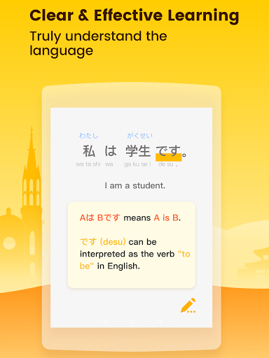 LingoDeer: Learn Languages - Japanese, Korean&More apktram screenshots 11