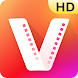 フルHDビデオプレーヤー - Androidアプリ