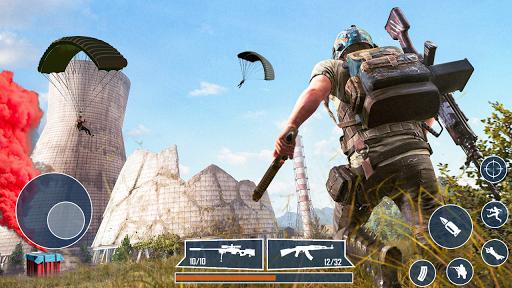 Commando Secret Mission - Free Shooting Games 2020 1.6 screenshots 1
