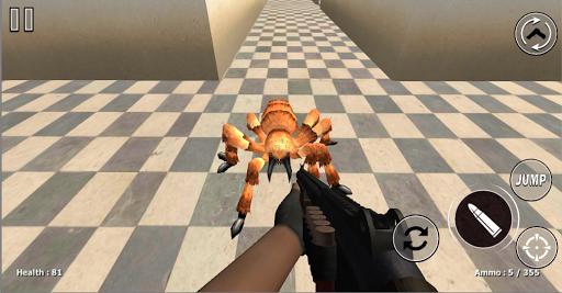 Evil Horror Monsters  screenshots 2