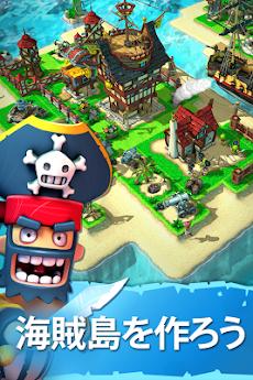 Plunder Piratesのおすすめ画像1