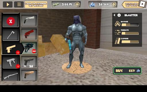 Rope Hero: Vice Town 4.8.1 screenshots 5