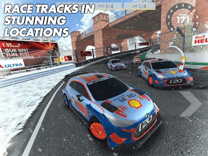 Shell Racing 3.6.2 Screenshots 9