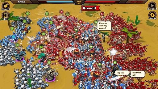 Mini Legions 1.0.26 Screenshots 3