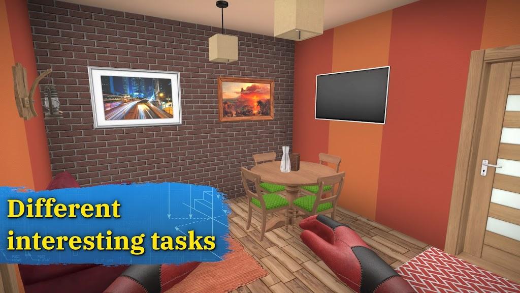 House Flipper: Home Design, Interior Makeover Game  poster 2
