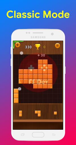 new Wood Puzzle Block 2021 3.1.202103 screenshots 6