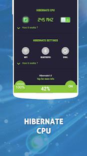 Hibernate: The Real Battery Saver