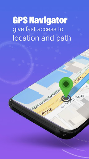GPS, Maps, Voice Navigation & Directions 11.15 Screenshots 9