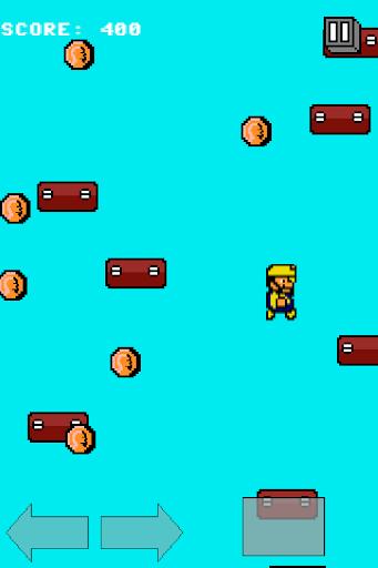 8-Bit Jump android2mod screenshots 9