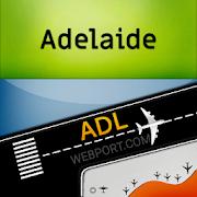 Adelaide Airport (ADL) Info + Flight Tracker