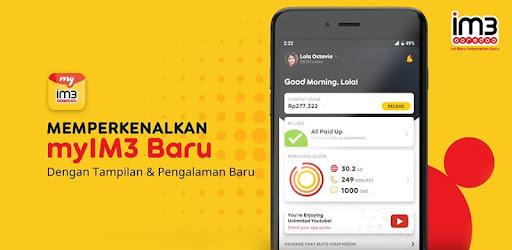 Myim3 Bonus Quota 100gb Apps On Google Play