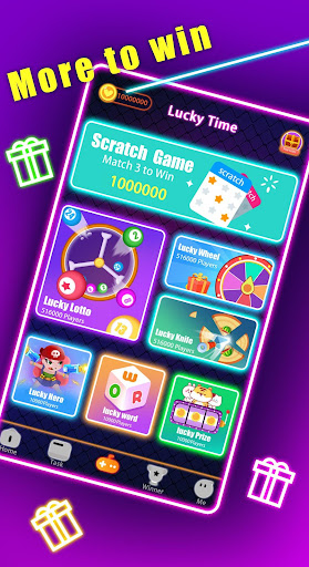 Lucky Time - Win Rewards Every Day 3.1.71 screenshots 6