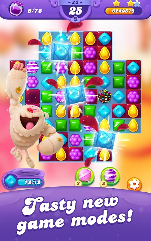 Candy Crush Friends Saga  poster 16