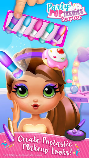 Party Popteenies Surprise - Rainbow Pop Fiesta 3.0.30006 Screenshots 6