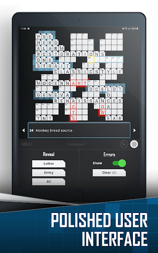 Crossword Puzzle Free apktram screenshots 19