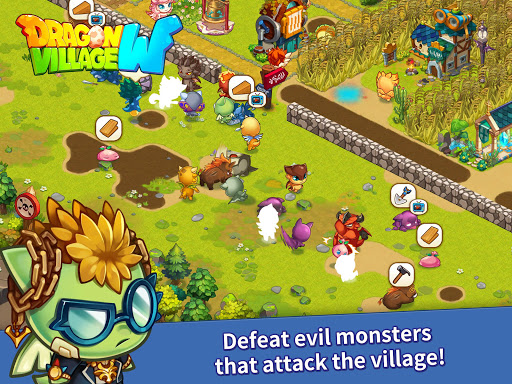 Dragon Village W 1.0.19 screenshots 14