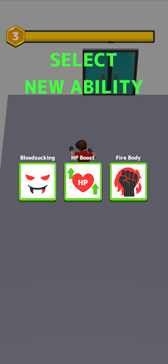 Blitz Man 0.0.7 screenshots 3