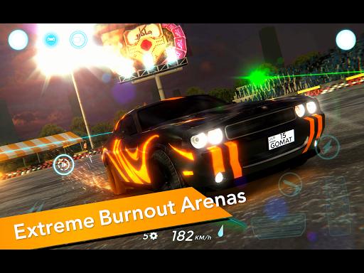 Gomat - Drift & Drag Racing  Screenshots 11