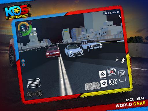 King of Steering KOS- Car Racing Game apkmr screenshots 17