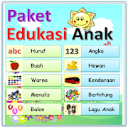 Education Game For Kids-Complete Learning Material