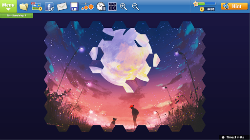 Tile Twist World  screenshots 2