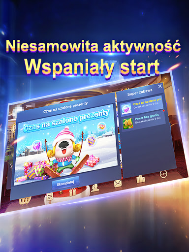 Texas Poker Polski  (Boyaa) 6.0.1 screenshots 12