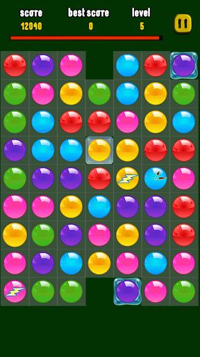 bubble match 3 screenshot 3