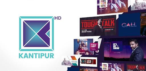 Kantipur TV HD - Apps on Google Play