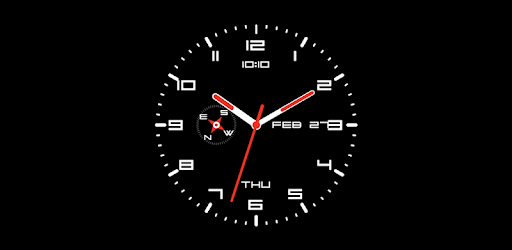 Clock Live Wallpaper Apps On Google Play