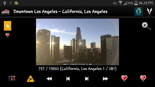 Cameras US - Traffic cams USA 8.6.2 screenshots 4