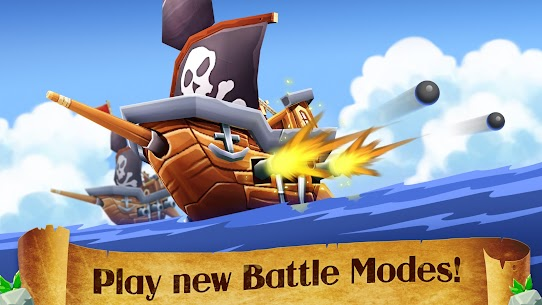 Idle Pirate Tycoon MOD APK 1.5.3 (Unlimited Money) 1