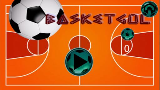 basketgol screenshot 1
