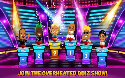 Superbuzzer Trivia Quiz Game 1.3.100 screenshots 1