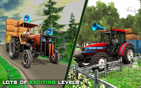 Real farming cargo tractor For Pc | How To Download – (Windows 7, 8, 10, Mac) 1