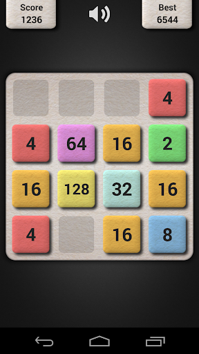 2048 Puzzle Game For PC Windows (7, 8, 10, 10X) & Mac Computer Image Number- 16
