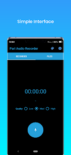 Pari Audio Recorder [Premium] 1