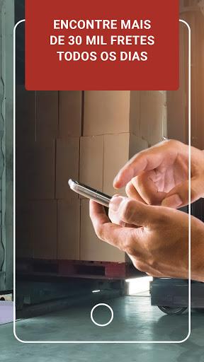 FreteBras: Encontre Cargas Com Rapidez android2mod screenshots 2