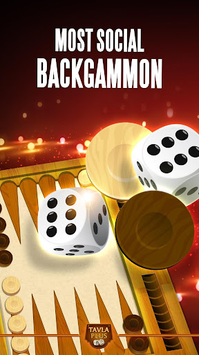 Backgammon Plus  screenshots 1