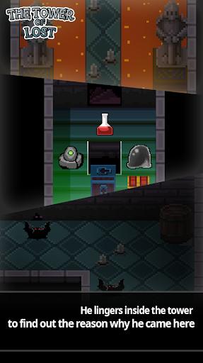 OFFLINE - The epic of legend 1 -The Tower of Lost apkdebit screenshots 3