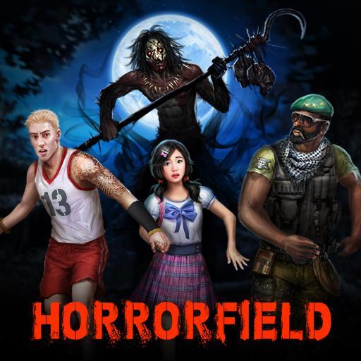 Horrorfield - Mehrspieler Überlebens Horror Spiel