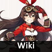 Genshin I. Wiki & Map & Builds