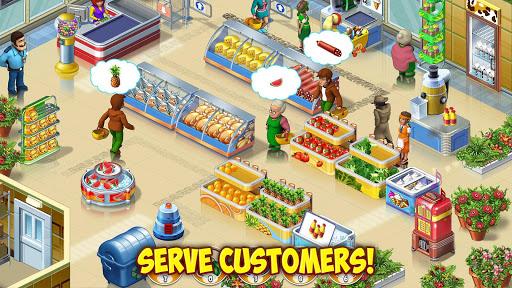 Supermarket Mania Journey 3.9.1100 Screenshots 8