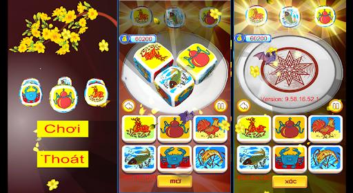 bau cua 1.0.3 screenshots 2