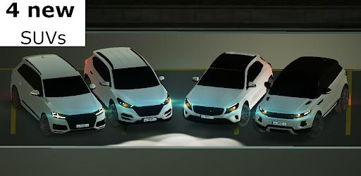 Real Car Parking - Mods screenshots 3