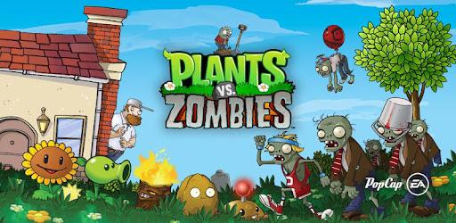 Plants vs. Zombies FREE Versi 2.9.09