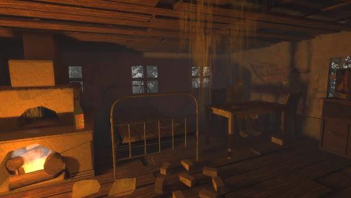 T.D.Z. 3 DW-Stalker-Post-Apocalypse(Zombie-Action)