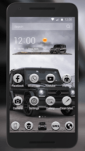 Gangstar Brabus Launcher  For Pc, Windows 10/8/7 And Mac – Free Download 1