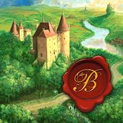 Замки Бургундии