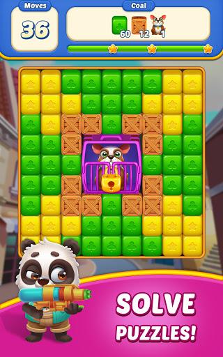 Cube Blast Adventure 1.02.5052 screenshots 11
