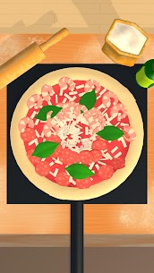 Pizzaiolo! Mod Apk (Unlimited Money) 3